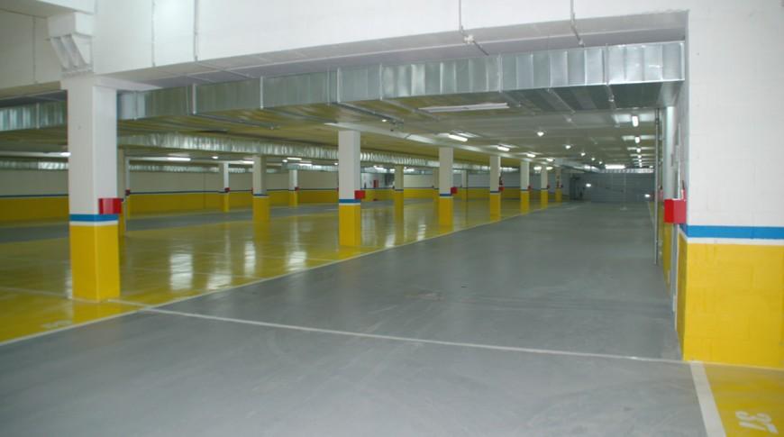 Parking del Llano 2